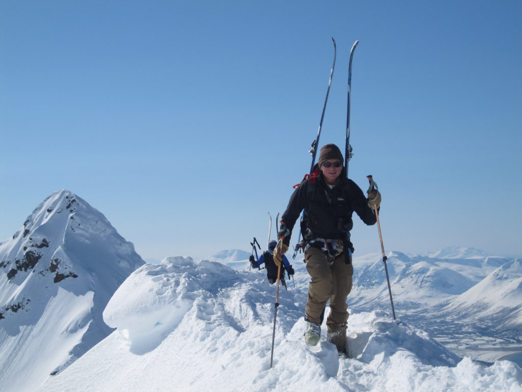 Off Piste Skiing and Ski Touring Courses